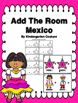 Add The Room Mexico