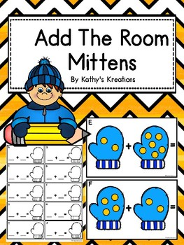 Add The Room Mittens Sums To 10