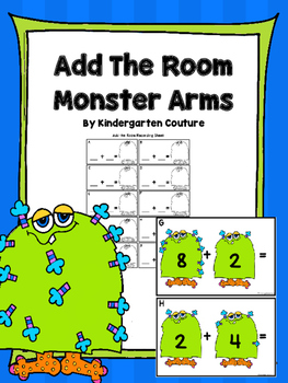 Add The Room - Monster Arms