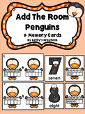 Add The Room Penguins & Memory Cards