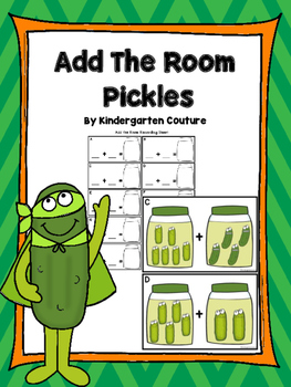 Add The Room -Pickles