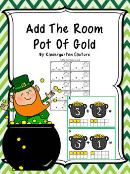 Add The Room - Pot Of Gold
