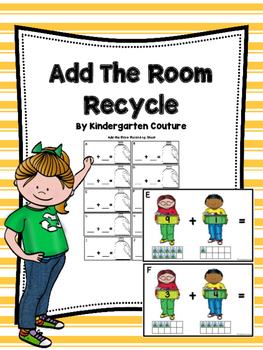 Add The Room (Recycle)