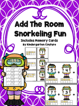 Add The Room Snorkeling Fun (Includes Memory Cards)