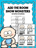 Add The Room -Snow Monsters
