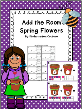 Add The Room Spring Flowers