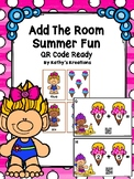 Add The Room Summer Fun (QR Code Ready) & Memory Cards