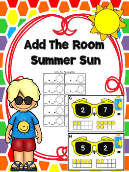 Add The Room Summer Sun