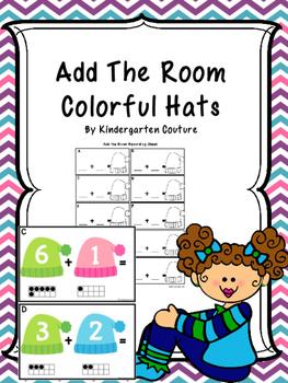 Add The Room Winter Hats