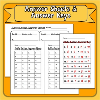 Word Work Task Cards: Fun Way to Practice Spelling Blends & Patterns