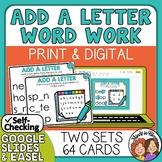 Word Work Task Cards: Fun Way to Practice Spelling Blends