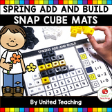 Add and Build Snap Cube Mats (Spring)
