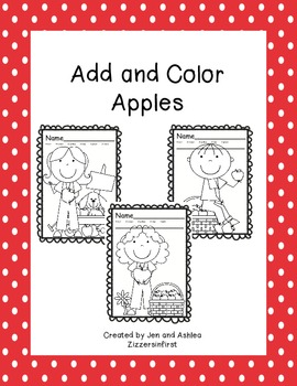 Add and Color Apple Theme