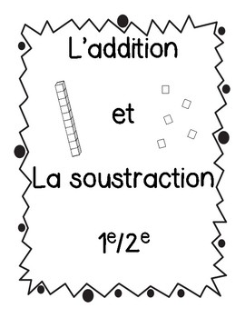 Add and Subtract - Avec les bases dix
