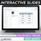 Add and Subtract Decimals - 5th Grade Google Slides™ Math Center