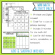 Add and Subtract Integers Math Activities Google Slides an