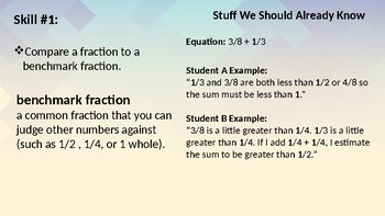 Add and Subtract Rational Numbers (TEK 5.3K)