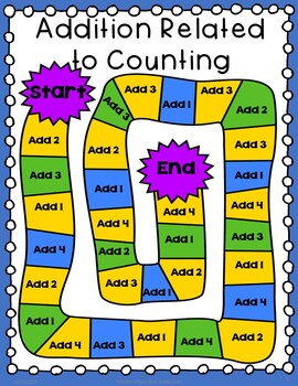 Add and Subtract Related to Counting-What Comes Next?