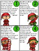 Add and Subtract Whole Numbers and Decimals With the Elves (TEKS 4.4A)