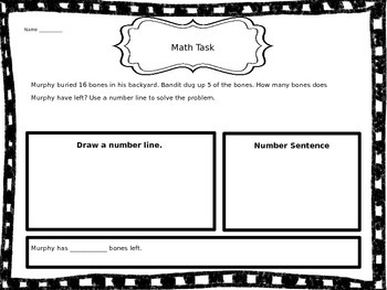 Add and Subtraction Strategies CCSS
