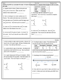 Add and substract fractions with word problems and regroup