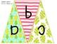 Add on Flamingos and Pineapple Classroom Decor
