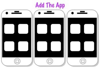 Add the App Center Activity (Decimals, Fractions, Percents)