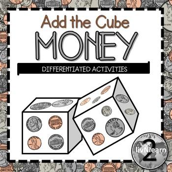 Add the Cube: Money