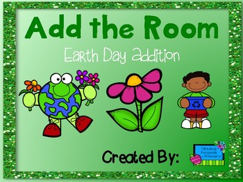 Add the Room Earth Day Edition