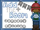 Add the Room {{January Edition}} ~ True or False