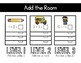Add the Room (Math Extensions - 1.OA.6b)