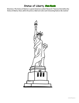 Add-to-the-Picture Statue of Liberty