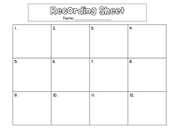 Add up to Four 2-Digit Numbers Task Cards