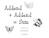 Addend Plus Addend