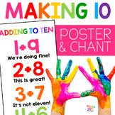 Making 10 Chant