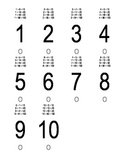 Addends to 10, 20, 50, and 100 - Practice Cards