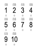 Addends to 10, 20, and 50 - Practice Cards