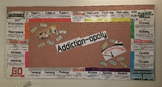 Addiction-opoly Bulletin Board