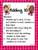 Adding 10 - Troll Themed