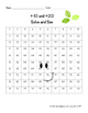 Adding 10 and 20 Solve and See Puzzle