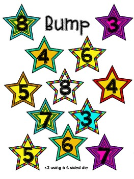 Adding 2 Bump