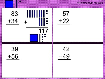 Adding 2-Digit Numbers