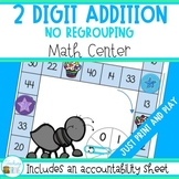 2 Digit Addition without Regrouping