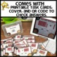 Adding 2-digit Numbers | DIGITAL TASK CARDS | PRINTABLE TASK CARDS