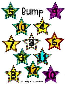 Adding 3 Bump