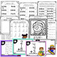 Adding 3 Numbers - Winter Math Pack