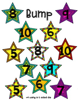 Adding 4 Bump