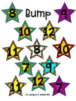 Adding 6 Bump