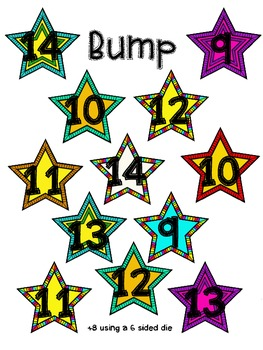 Adding 8 Bump
