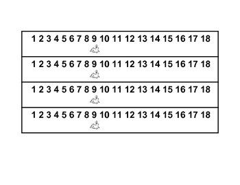 Adding 9 Matching Game